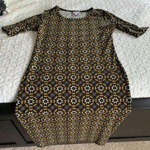 3/$15 Sale! Julia Dress-Size S